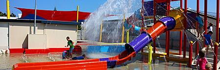 Facilities Kurrimine Beach Holiday Park
