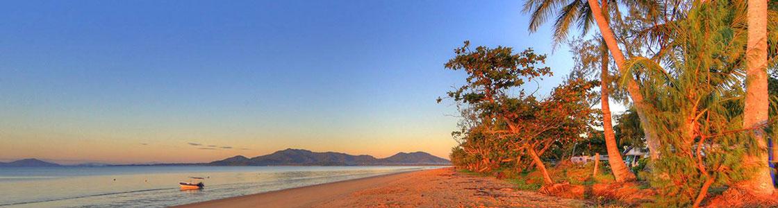 Things to do in Kurrimine Beach